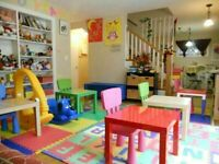 Bright Eye's Daycare In Pickering..... Brock And Taunton