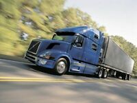 Hiring Company Drivers (tractor-trailer) **$4000 SIGN ON BONUS**