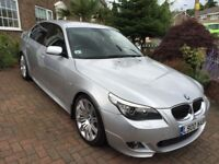 bmw 530d m sport Wanted