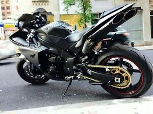 Looking to buy a toce exhaust for my 2008 Yamaha r1