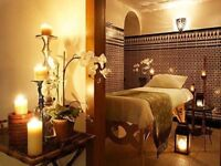 Full body massage by MALE therapist in your HOTEL or HOUSE.