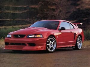 COBRA 2000 MAGS 17X9 5 BOLTS POLIE MUSTANG 1998 A 2004