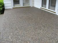Aggregate Driveway Sealing - Best Product, Price and Service