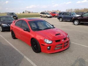 Looking for a neon srt4