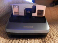 polaroid camera more fun then modern ones