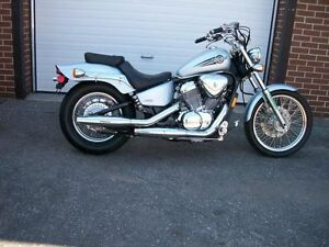 For sale or Trade - 2007 Honda Shadow 600 VLX