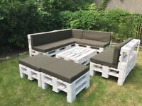 Garden furniture on all occasions