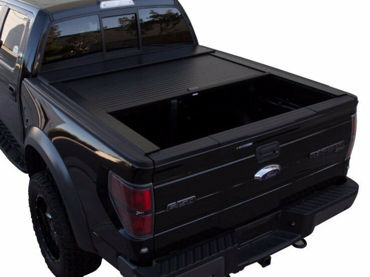 Truck Covers Usa Retractable Tonneau Cover 2017 2019 Ford F250 F350 6 9 Bed Ebay