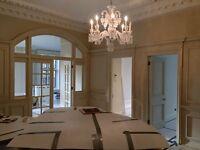 from Central London, Green Park W1J, Bond Street W1K. Building & home renovation Painter (decorator)