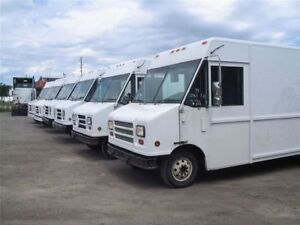 Looking for truck mechanic (P42) in Mississauga or Brampton
