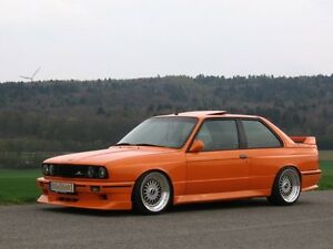 WANTED bmw 3 series