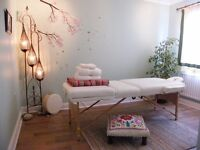 Large Massage Room to let in very busy high street