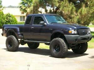 Ford ranger or Chevy s10