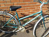reflex ladies bicycle good working order serviced and tested great buy bike West Bridgford, Nottingham