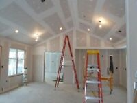 RENOVATIONS BASEMENT - DRYWALL AND FRAMING 289 404 5958
