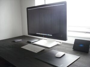 "27"" Apple Display"