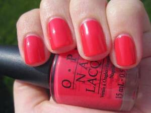 OPI Nail Polish 10 Pack - Mix and Match Colours Cherrybrook Hornsby Area Preview