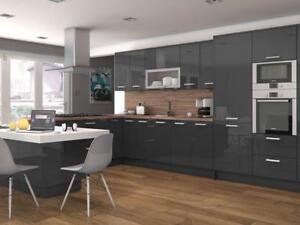 Unfinished Kitchen Cabinets EBay - Unfinished discount kitchen cabinets