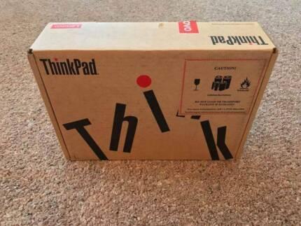 Lenovo ThinkPad X260 Ultralight Laptop New In Box For Sale