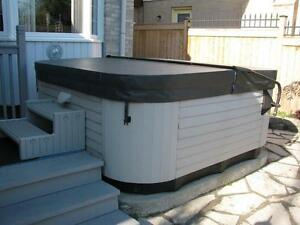 Hot Tub Cover Sale - FREE Shipping Today - Spa Cover Sale serving Windsor and region