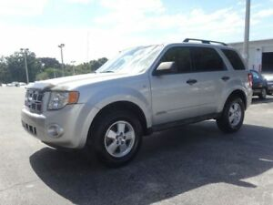 2008 Ford Escape SUV, Crossover Trade for truck
