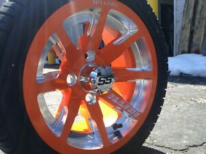 NO LIMIT SxS/ATV/UTV Off-Road Wheels Available At ORPS Parts Kingston Kingston Area image 3