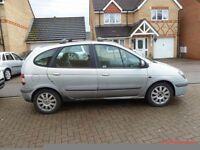 Renault scenic 1.4