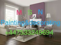 PAINTING&DECORATING,PLASTER,PAINTER