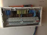 Qualified electricians available no call out charges