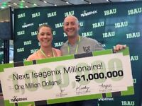 Start Your Isagenix Business and Earn an Extra Income!