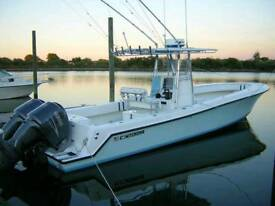 Mobile boat repairs and maintenance