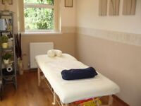 REFRESHING Swedish/Deep Tissue/FULL Body Massage by Male certificated Massage Therapist