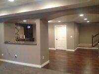FINISHED BASEMENTS AND HANDYMAN SERVICES EDRIS 6473032372