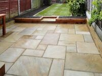 Stuarts garden co- patios/raised planting beds/turfing/landscaping
