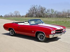 RARE HARD TO FIND CHEVELLE SS PANELS & PARTS-BRAND NEW OLD STOCK