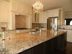COUNTERTOPS QUARTZ AND GRANITE ALL IN ONE PLACE