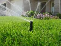 Irrigation Systems Budget Friendly, High Efficient Water Saving