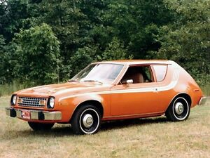 In search of a Amc gremlin
