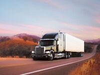 Owner Operator - Truck Financing - Become your own boss!