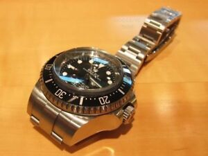 Top Quality Automatic Brand New Watch (52mm).