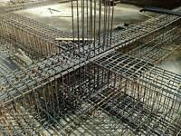 Steelfixing services