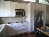 IKEA Kitchen cabinets installer