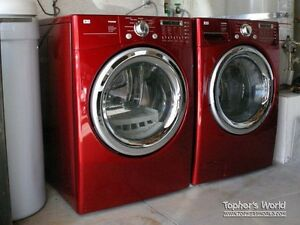 Whirlpool Duet 4.0 Laveuse Secheuse Frontale  Washer Dryer