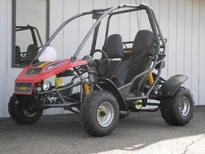 American Sportworks Dune buggy two steater