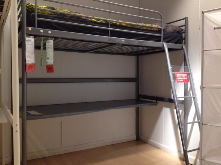 Ikea Manual For Loft Bed Cscrise