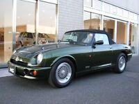 MG RV8 3.9 V8 Woodcote Green Fantastic condition