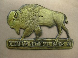 Canada Canadian National Park Passes Pass