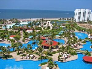 One Week Vacation - Riviera Maya or Nuevo Vallarta