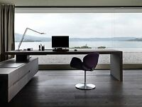 We design, decorate, organize the ideal home office.778-533-2900