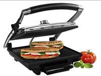 panini grill 2000Watt